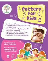 Playlab's Pottery for Kids