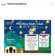 Muslim Kids Club