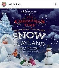 Snow Playland