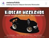 Kidscar Weekends