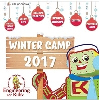 Winter Camp 2017 with Engineering for Kids