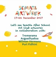 Semata Art Week