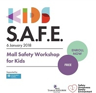 Kids Safe Workshop