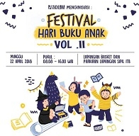 Festival Hari Buku Anak