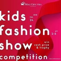Kids Fashion Show Competition