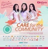 Miss KidZania Indonesia 2018