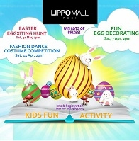 Easter Activity & Competition
