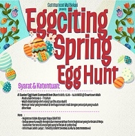 Eggciting Spring Competition