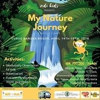 My Nature Journey