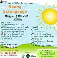 Aksara Kids Adventure