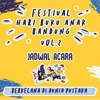 Festival Hari Buku Anak Bandung
