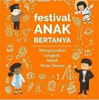 Festival Anak Bertanya