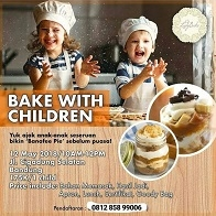 Bake With Children