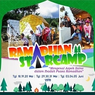 Ramadhan StarCamp