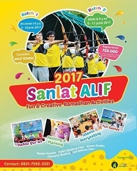 Sanlat Alif