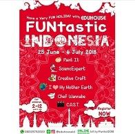 Funtastic Indonesia