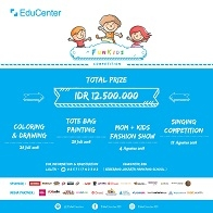 Fun Kids Competition