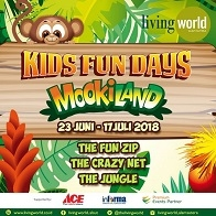 Kids Fun Days Mookiland