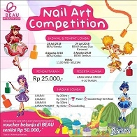 Nail Art Competition