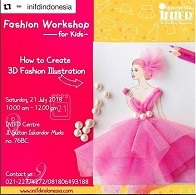 Fashion Workshop for Kids