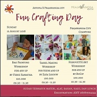 Fun Crafting Day