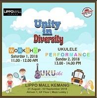 Ukulele Workshop and Performance by Ukuiki