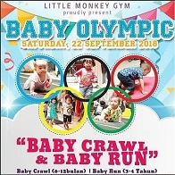 Baby Olympic