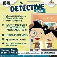 Detective Anak