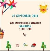 The Nusantara Art Festival 2018