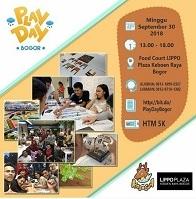 Play Day Bogor di Lippo Plaza Keboen Raya Bogor