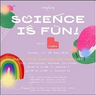 Science Is Fun with Logika