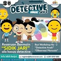 Detective Anak Sesi 2