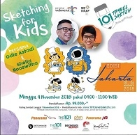 Sketching For Kids