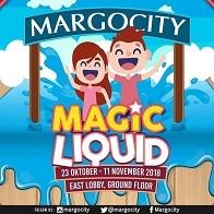 Magic Liquid at Margocity