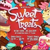 Sweet Treats at Summarecon Mal Bekasi