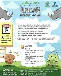 BADAK - Biologi Dalam Dunia Anak
