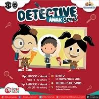 Detective Anak Sesi 3