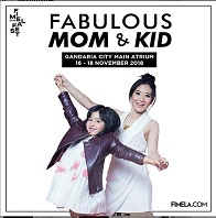 Fabulous Mom & Kid