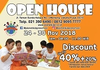 Open House at Planet Kidz Preschool