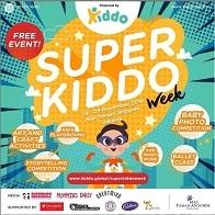 Super Kiddo at Mall Taman Anggrek