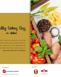 Healthy Cooking Class