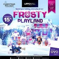 Frosty Playland