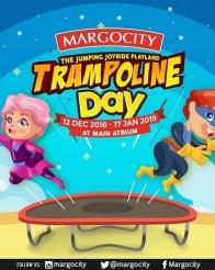 Trampoline Day di Margocity
