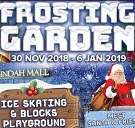 Frosting Garden