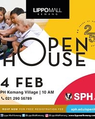 SPH Open House