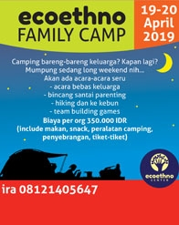 Ecoethno Family Camp