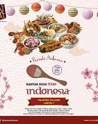 """Festival Kuliner: """"Banyak Rasa Tetap Indonesia""""?"""