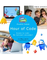 KodeKiddo - Hour of Code