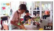Young Chefs Academy Jakarta