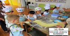 Young Chefs® Academy Jakarta